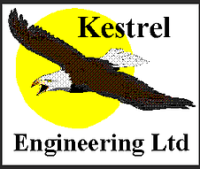 Kestrel Engineering Ltd.