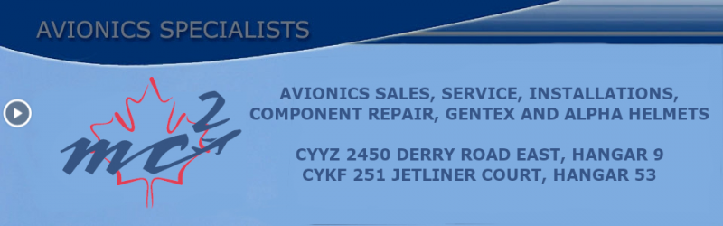 Kitchener Aero Avionics Ltd.