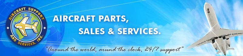 Aircraft Support & Services, Inc.