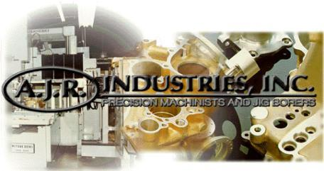 AJR Industries, Inc.