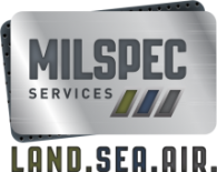 Milspec Services Pty. Ltd.
