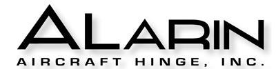 Alarin Aircraft Hinges, Inc.