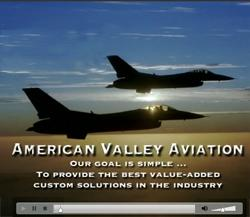 American Valley Aviation, Inc.