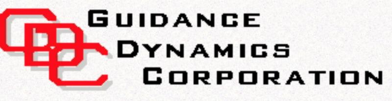 Guidance Dynamics Corp.