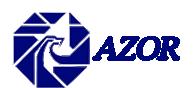 Aero Corp. Azor S.A. de C.V.