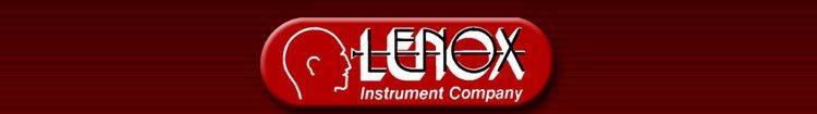 Lenox Instrument Co.
