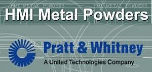 HMI Metal Powders