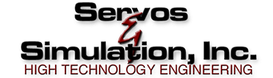 Servos & Simulation, Inc.