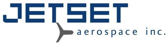 Jetset Aerospace, Inc.