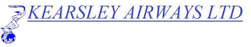 Kearsley Airways Ltd.