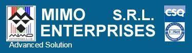Mimo Enterprises S.r.l