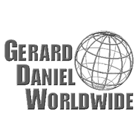 Gerard Daniel Worldwide-European Div. Ireland