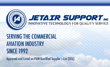 JetAir Support, Inc