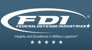 Federal Defense Industries, Inc.