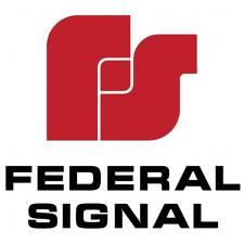 Federal Signal Corp., Industrial Systems Div.