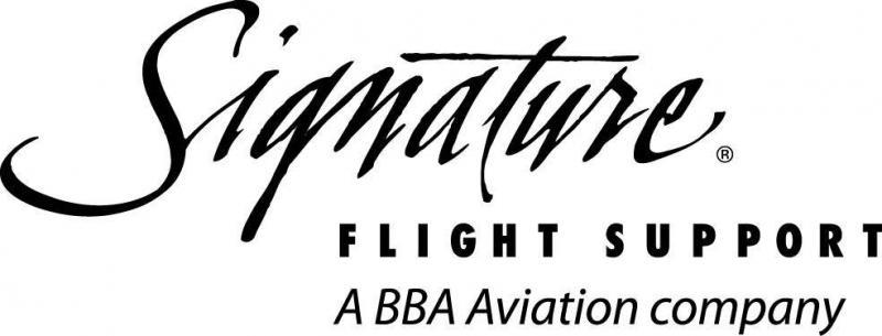 Signature Flight Support, Morristown