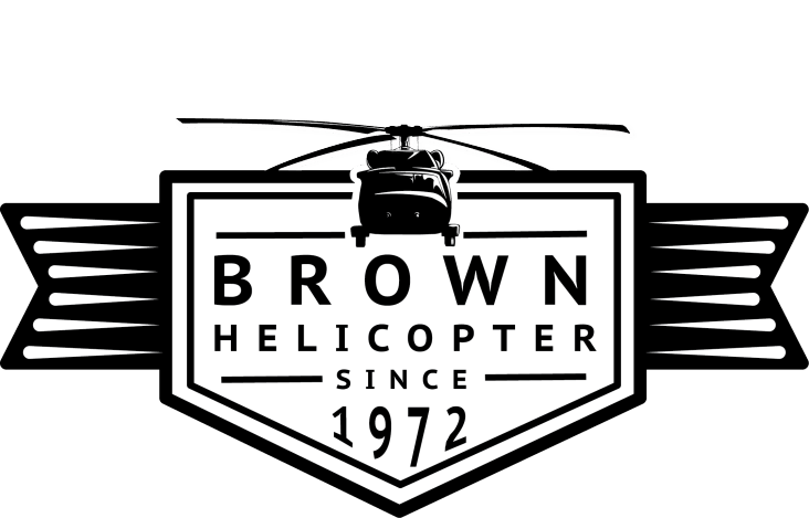Brown Helicopter, Inc.