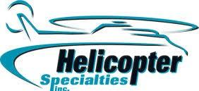 Helicopter Specialties, Inc.