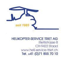 Helikopter-Service Triet A.G.
