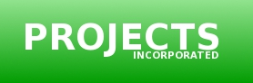 Projects, Inc.