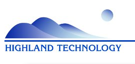 Highland Technology, Inc. logo