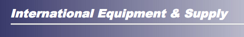 International Equipment & Supply, Inc.