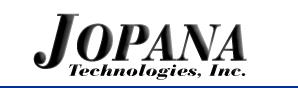 Jopana Technologies, Inc.