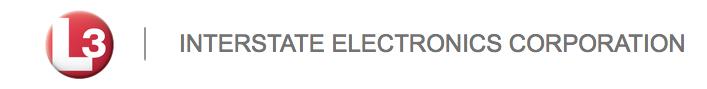 L-3 Interstate Electronics Corp.