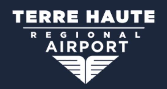 Terre Haute Regional Airport logo