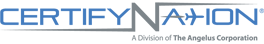 CertifyNation logo