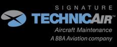 Signature TECHNICAir logo