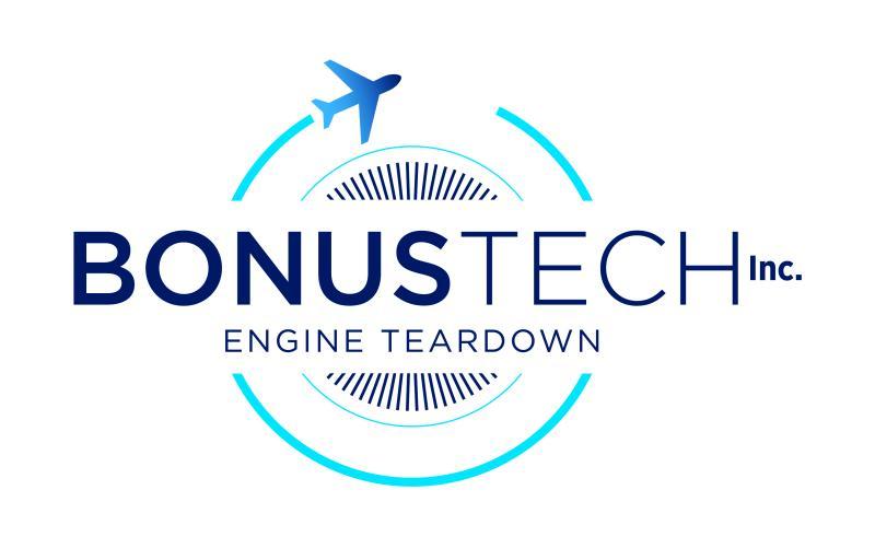 Bonus Tech logo