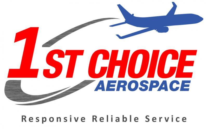 First Choice Aerospace logo