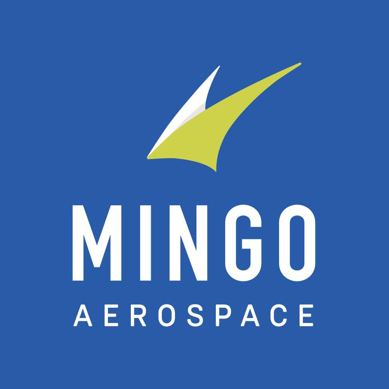 Mingo Aerospace logo