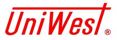 UniWest logo
