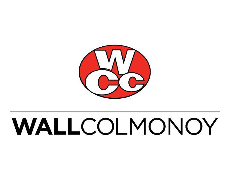Wall Colmonoy logo
