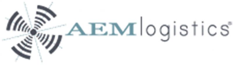 AEM Logistics logo