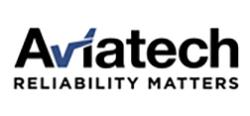 Aviatech logo