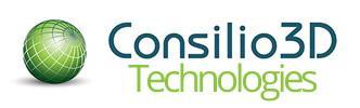 Consilio3d Technologies logo