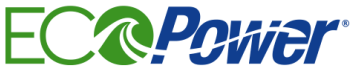 EcoPower logo