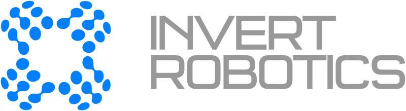 Invert Robotics logo