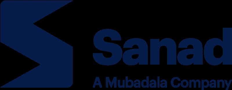 Sanad Aerotech logo