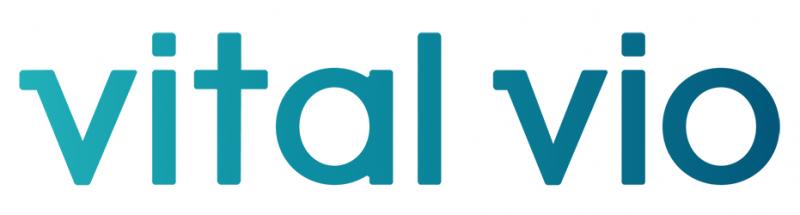 Vital Vio logo