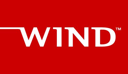 Wind River logo