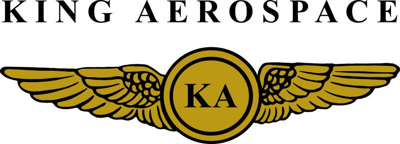 King Aerospace logo