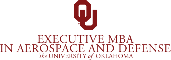 University of Oklahoma - Executive MBA in Aerospace and Defense