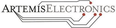 Artemis Electronics logo