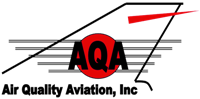 Air Quality Aviation Inc. logo