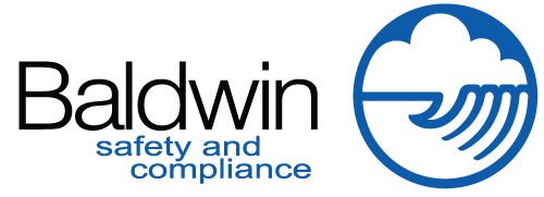 Baldwin Safety and Compliance logo