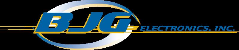 BJG Electronics logo